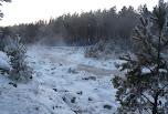 Sibérie en hiver, Archan