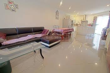 Maison 5 pièces 117,7 m2