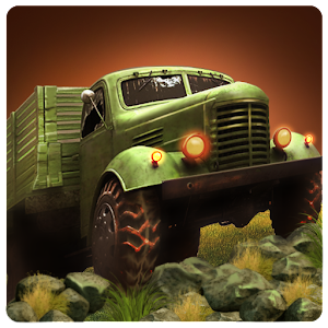Truck Driver Offroad 3D for PC and MAC