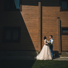 Wedding photographer Kseniya Vorotnikova (KsushaV). Photo of 07.07.2018