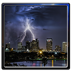 Storm Wallpapers Icon