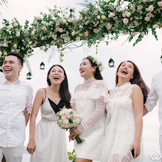 Wedding photographer Cuong Do xuan (doxuancuong). Photo of 17.07.2017