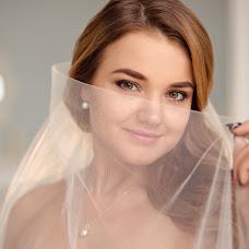 Wedding photographer Natalya Shvedchikova (nshvedchikova). Photo of 29.05.2017