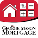 George Mason Mortgage Mobile icon