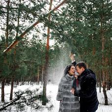 Wedding photographer Irina Krishtal (IrinaKrishtal). Photo of 15.02.2017
