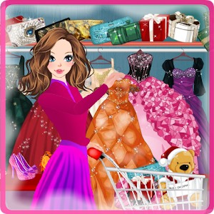 Mall Shopping Fashion Store for PC and MAC