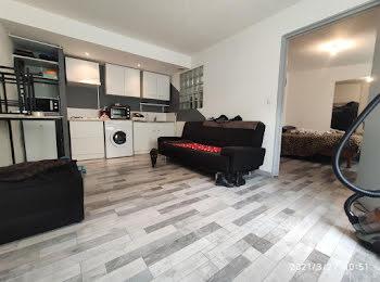 appartement à Thuir (66)