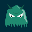 Math Creatures from Space! icon
