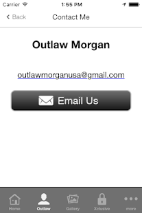 Outlaw Morgan- screenshot thumbnail