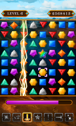 Jewels Pro screenshot 6