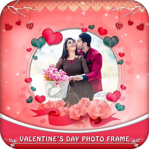 Valentine Day Photo Frame file APK for Gaming PC/PS3/PS4 Smart TV