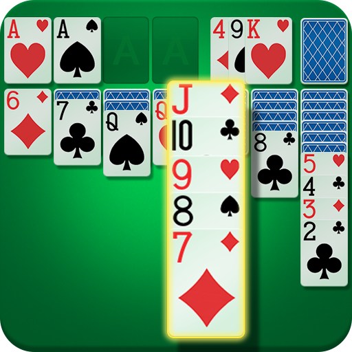 Solitaire Kingdom file APK Free for PC, smart TV Download