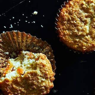 Apricot Oat Muffins.