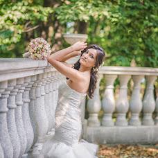 Wedding photographer Olga Chepalova (DenisovnaForever). Photo of 10.09.2014