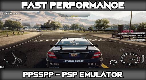 psp emulator - ppsspp gold l2018l 1.0.3 screenshots 4