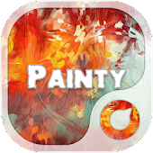 Painty - Solo Theme