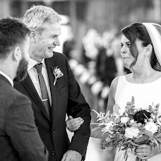Wedding photographer Paul Mcginty (mcginty). Photo of 13.12.2017