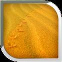Sand Live Wallpaper icon