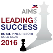 AIMS GOLD COAST 2016