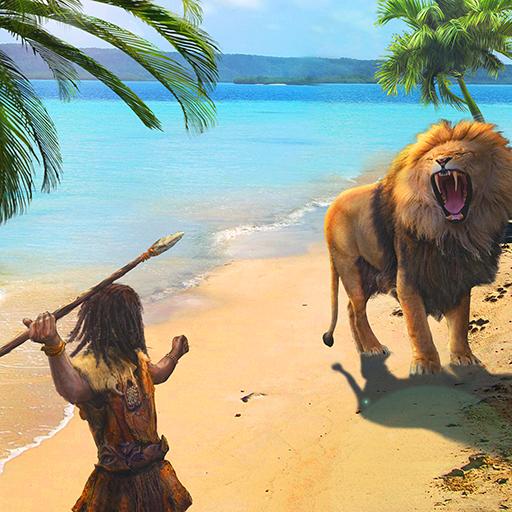 Survival Island Primal (game)