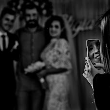 Wedding photographer Claudiu Negrea (claudiunegrea). Photo of 29.10.2018