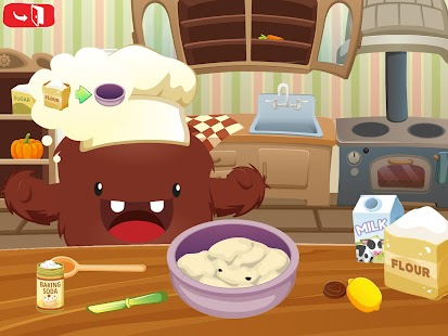Download Minimo Bakery For PC Windows and Mac apk screenshot 3