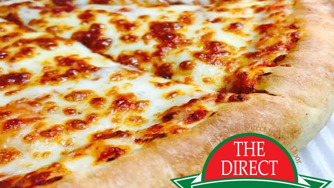 The Direct Pizza Company Buckingham Pizza Delivery