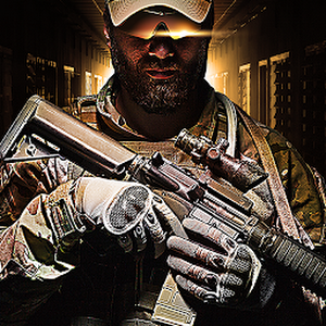 Download Major GUN v3.9.3 APK Full - Jogos Android