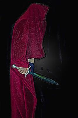Red Warrior di Daniele Pernolino