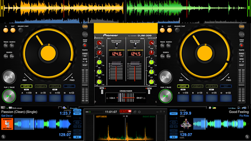 DJ Pro for PC