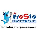 LA FIESTA DE VARGAS 94.9 FM icon