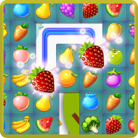 Fruits Onet - Connect the Fruits