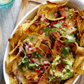 Easy Nachos Supreme