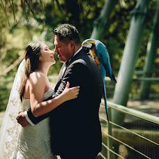 Wedding photographer Richard Saldaña (Richard77). Photo of 19.05.2018