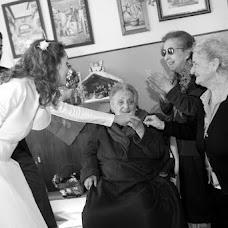 Wedding photographer Lucio Inserra (inserra). Photo of 29.01.2014