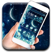 Star Night Launcher