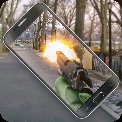 Gun Camera 3D Simulator (game)
