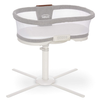 Halo Bassinet Luxe Series