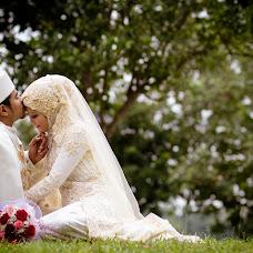 Wedding photographer amirnorashid amari (amari). Photo of 25.10.2014