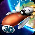 Space Shuttle Flight Simulator icon