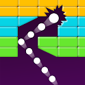 Brick Breaker - Crush Block Puzzle icon