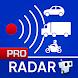 Radarbot Pro: Speed Camera Detector & Speedometer image