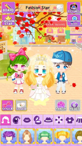 My Fashion Star : Couple & Wedding style 1.0.10 screenshots 2