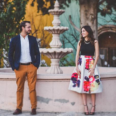 Fotógrafo de bodas Cris Villarreal (crisvillarreal). Foto del 16.02.2016