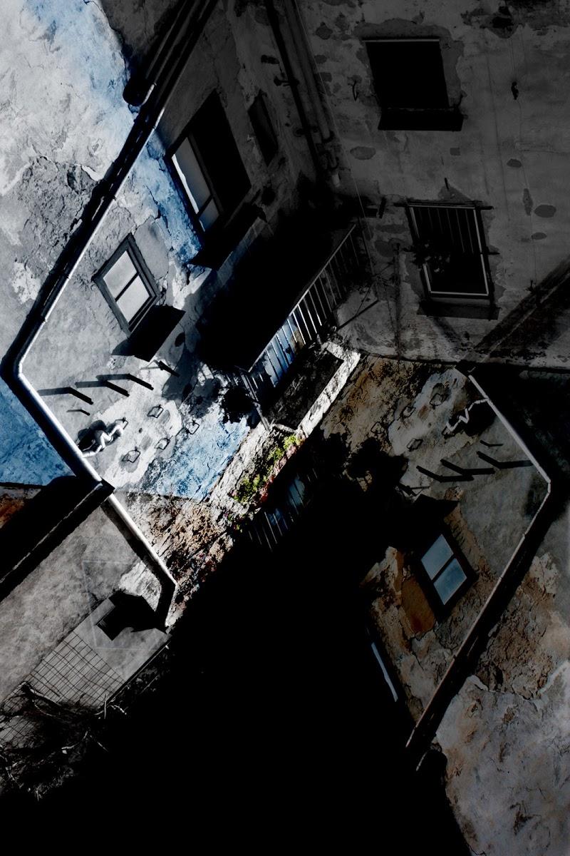 PerverCity # 38.01 di Antonio Valenti
