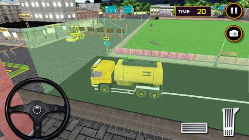 Loader and Dump Truck  screenshots 15