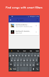 MP3 Music Player App Download For Android 4
