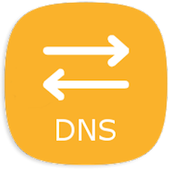 Change DNS (No Root 3G/Wifi)