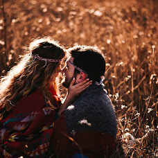 Wedding photographer Olga Murr (Myrzzz). Photo of 26.12.2015