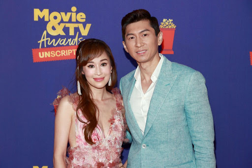 Say It Ain't So! 'Bling Empire' Couple Chèrie Chan And Jessey Lee Won't Return For Season 2